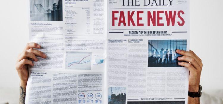 """""""Hoax"""" Atau Bukan? Ini Cara Mendeteksi Keaslian Berita"""
